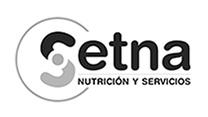 Logotipo Setna - Inbautek