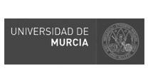 Logotipo Universidad de Murcia - Inbautek