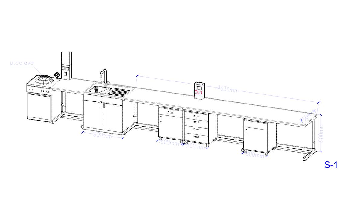 Plano del proyecto L&D Clientes Inbautek