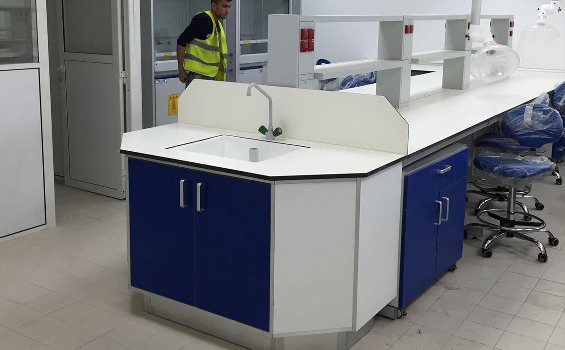 Proyectos integrales sector farmaceutico Inbautek