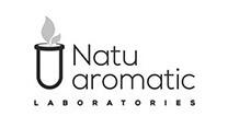 Logo Natu aromaticCliente de Inbautek